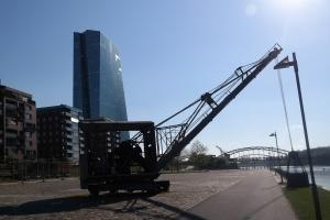 Ostend Frankfurt - Die bewegende Geschichte eines einst verkannten Stadtteils