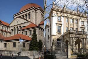Das Westend - Neues , Vergangenes & Kurioses aus dem Frankfurter Nobelviertel