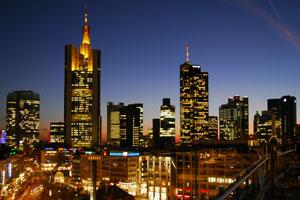 New in Town - Die Stadtführung für Neufrankfurter