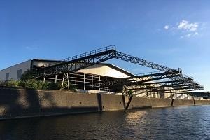 Der Osthafen - Ein unbekanntes Stück Frankfurt