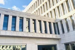 Frankfurts schönste Bauten - Der Uni-Campus Westend