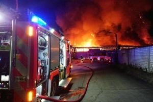 Feuerwehr Frankfurt Inside - Hinter den Kulissen von 112