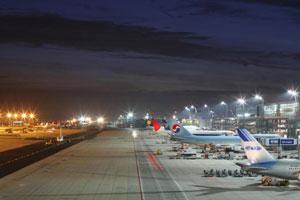 Flughafen Frankfurt Führungen