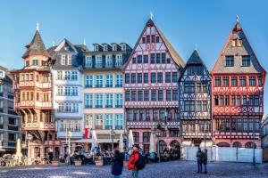 Das Dom-Römer-Projekt - die Expertenführung durch die Frankfurter Altstadt