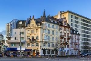 Alt-Bockenheim - Ein Stadtteil im Umbruch