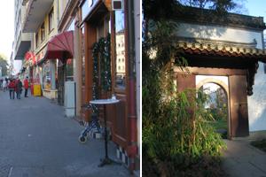 Frankfurts spannendste Straßen - Die Berger Straße