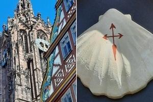 Abenteuer der Fernstraßen -  Seide, Söldner & Soldaten im Mittelalter