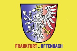 Städterivalität Frankfurt & Offenbach - Eine Expedition ins Feindesland