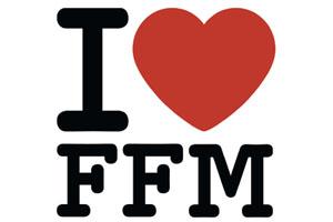 I Love FFM - 100 Gründe, warum wir Frankfurt so sehr lieben!