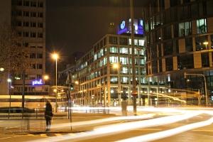 Foto@Bahnhofsviertel - Zwischen Banken & Rotlicht