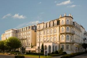 Benefiz-Aktion: Wo Kaiserin Sissy Ihren Sommer verbrachte - Hinter den Kulissen des Hotel Steigenberger Bad Homburg