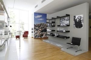 Benefiz-Aktion: Exklusive Führung durch den Dieter Rams-Raum & das Designdepot