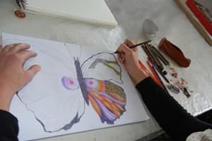 Stadtfuhrung Malen Zeichnen Der Kreative Workshop Fur Anfanger