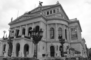 Frankfurts Oper - Erfolge, Dramen & Skandale