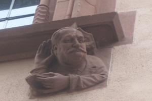 Frankfurter Geschichte(n) - Ein Altstadtspaziergang für Senioren