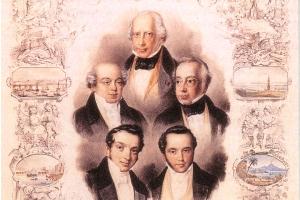 Rothschild - Vom Münzhändler zum Finanzgiganten oder die Suche nach dem Schatz des Kurfürsten