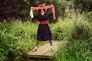 Blind Walk - Naturerlebnis im Dunkeln mit Blindverkostung