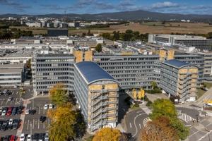 Benefiz-Aktion: Continental Frankfurt - Hinter den Kulissen eines der größten Automobilzulieferer