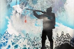 OSTEND - Ein Stadtteil der Kreativen: Galerie-, Atelier- & Kulturbunker-Führung