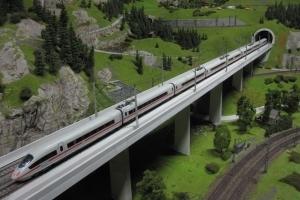 Modellbahnwelt Odenwald - Hinter den Kulissen der größten Modellbahn-Schau in Süddeutschland