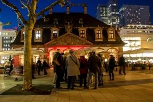 Frankfurter Altstadtschätze - Verborgenes & Unbekanntes entdecken