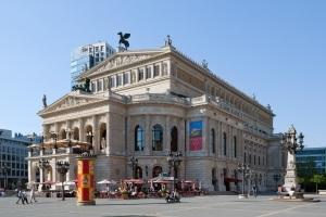 Da capo - Die Geschichte des Frankfurter Theaters & Opernhauses