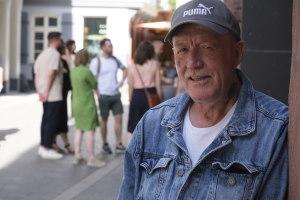 Einblick in das Leben eines Ex-Obdachlosen - Der Frankfurter Hauptbahnhof aus einer anderen Perspektive