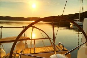 Wie wird das Wetter am Wochenende? - See-Wetterberichte lesen leicht gemacht