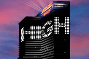 HIGH - Skyline Party on Level 25 (Exklusive Party-Packages)