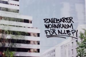 Stadt für alle! - Frankfurter Orte des urbanen Protests im 21. Jahrhundert