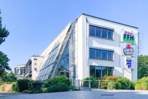FFH-Erlebnistouren - Die HIT RADIO FFH-Funkhaustour mit Blick hinter die Kulissen von Hessens meistgehörtem Radiosender