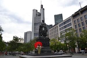 Goethe & seine Frauen - Dramen, Beziehungen & Herzensdamen
