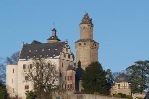 Die unglaubliche Schlacht bei Kronberg - Arme Ritter & Frankfurter Kaufleute