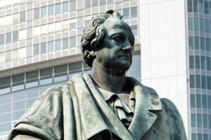 Route der Erinnerung - Denkmäler in der City & den Wallanlagen