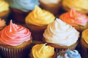 Cupcakes - Kleine Kunstwerke für jeden Anlass