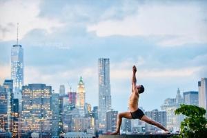 DETOX POWER! - Flexibilität, Energie und Reinigung für Körper und Geist