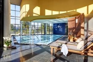 Aktion: Ostern Special - Übernachtung im Lindner Hotel & Residence Main Plaza