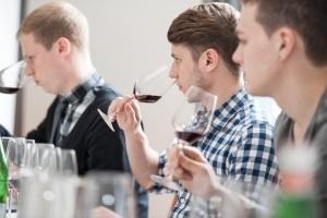 Weinseminar-Programm 2018: Sauvignon blanc - Portrait eines rücksichtslosen Draufgängers