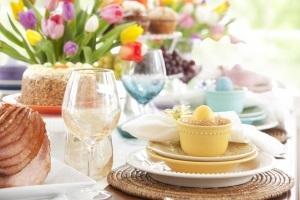 Aktion: Ostern Special  - Exklusiver Osterbrunch im Steigenberger Frankfurter Hof