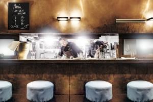 Weinschlemmer-Wochen 2018: Restaurant MARGARETE  - 4-Gänge-Menü 39 €