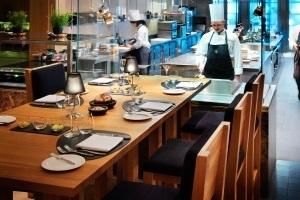 Weinschlemmer-Wochen 2018: Restaurant MAX ON ONE GRILLROOM - 4-Gänge-Menü 59 €