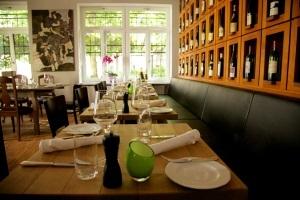 Weinschlemmer-Wochen 2018: Restaurant Allgaiers - 4-Gänge-Menü 39 €
