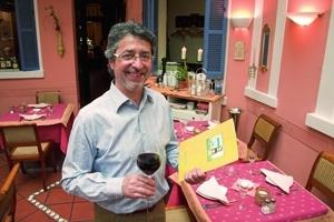 Weinschlemmer-Wochen 2018: Restaurant Nibelungenschänke - 4-Gänge-Menü 39 €