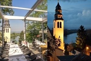 Weinschlemmer-Wochen 2018: Ristorante Ambiente Italiano - 4-Gänge-Menü 59 €
