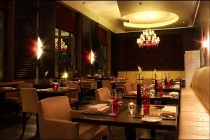 Weinschlemmer-Wochen 2018: Restaurant Next Level in der Kameha Suite - 4-Gänge-Menü 59 €