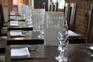 Weinschlemmer-Wochen 2018: Restaurant schauMahl - 4-Gänge-Menü 59 €