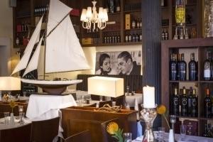 Weinschlemmer-Wochen 2018: Restaurant Ariston - 4-Gänge-Menü 39 €