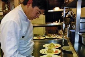 Weinschlemmer-Wochen 2018: Restaurant Alte Kanzlei - 4-Gänge-Menü 39 €