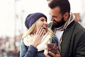 MyZeil & Journal Frankfurt verlosen den perfekten Heiratsantrag