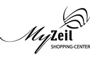 Die MyZeil wird umgebaut und Sie können gewinnen!